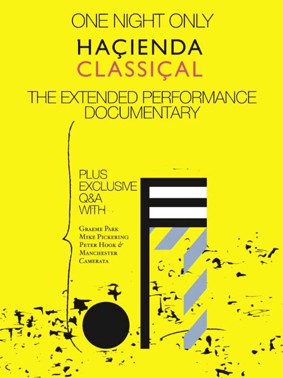 Hacienda Classical The Classical Rave