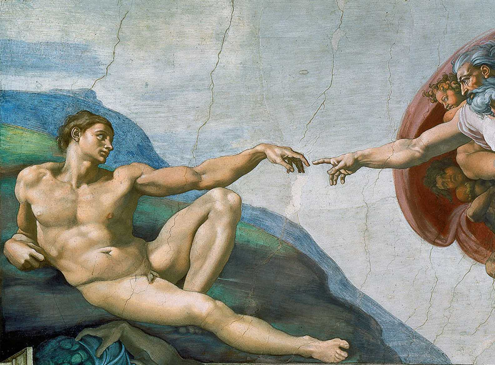 Exhibition on Screen: Michelangelo: Love and Death