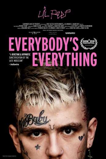 Everybody's Everything: Documentary about Lil Peep