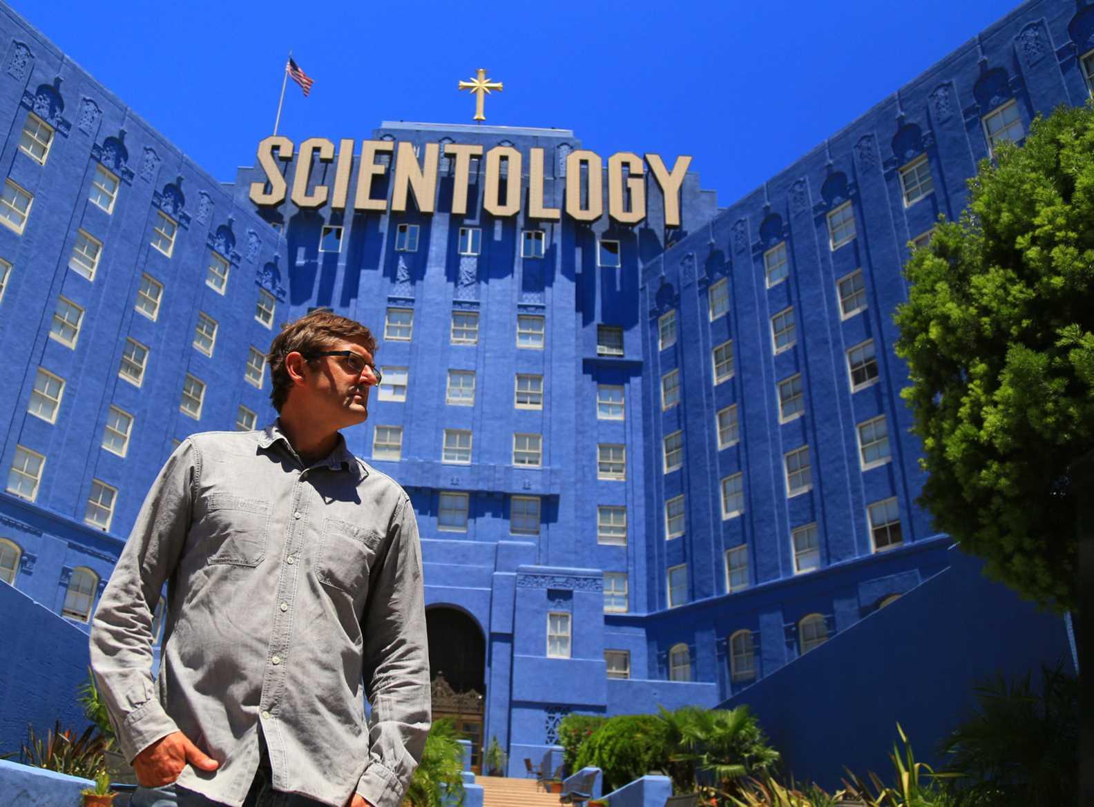 scientology - photo #24