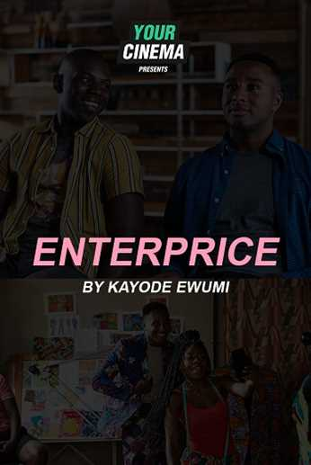 Your Cinema - Enterprice Edition