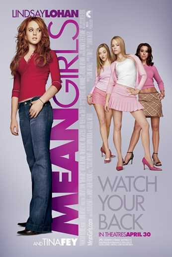 Mean Girls - 15th Anniversary