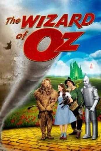 The Wizard Of Oz - 80th Anniversary