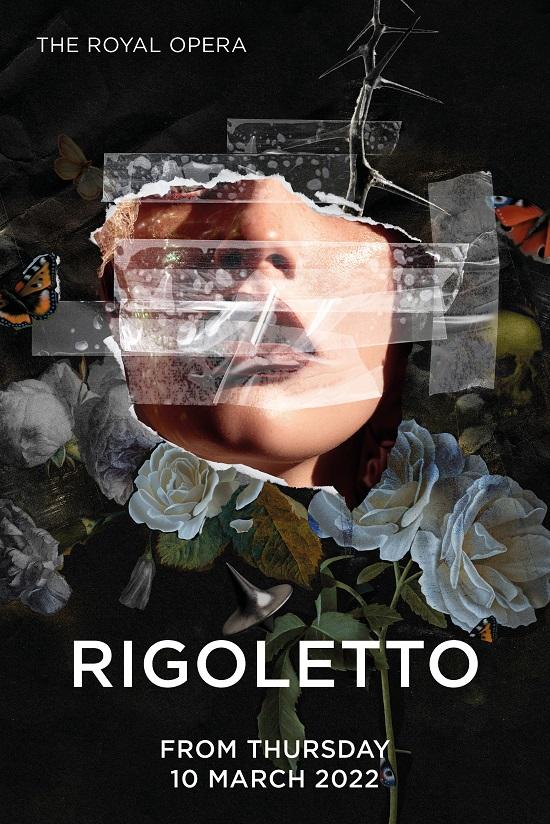 Film poster for: The Royal Opera: Rigoletto (2022)