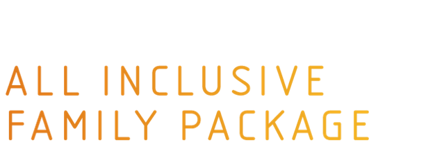 All Inclusive Family Package