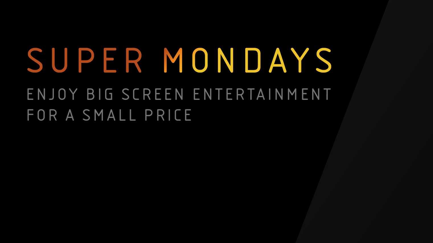 discount film super days cheap cinema tickets vue cinemas